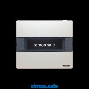 Tủ điện âm tường cánh tủ trong Simon SMX68S-9A
